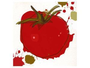 Tomate by Irena Orlov