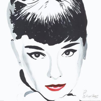 Audrey by Irene Celic