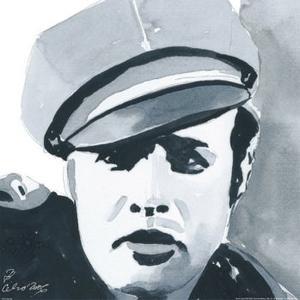 Brando by Irene Celic