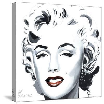 Marilyn by Irene Celic