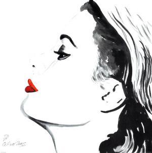 Princess Grace by Irene Celic