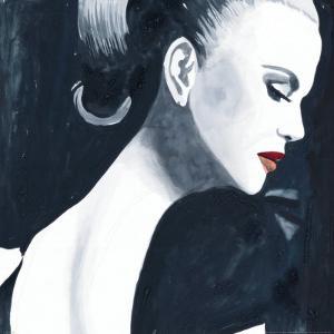 The Beauty by Irene Celic