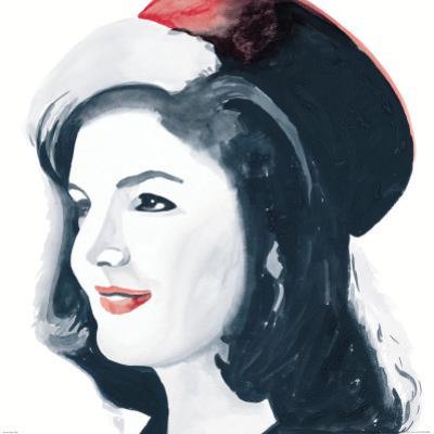 The Queen by Irene Celic