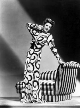 Irene Dunne, 1941