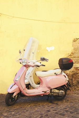 A Confident Ride by Irene Suchocki
