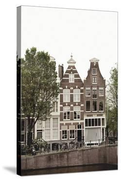 Affluent Abode by Irene Suchocki