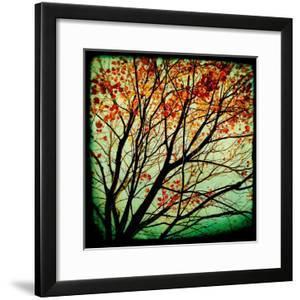 Autumn Alchemy I by Irene Suchocki