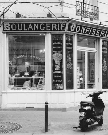 Boulangerie by Irene Suchocki