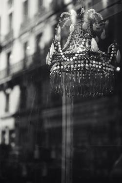 City Glamour by Irene Suchocki