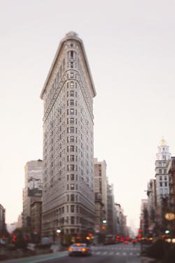 City Heights I by Irene Suchocki