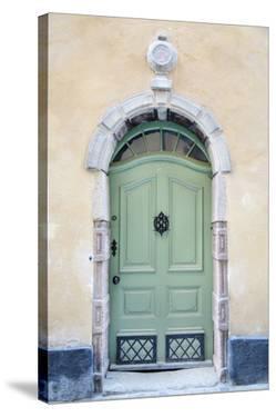 Elegant Entry by Irene Suchocki