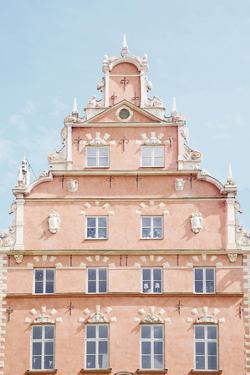 Exceptional Edifice by Irene Suchocki