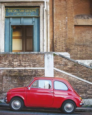 Il Visitatore by Irene Suchocki
