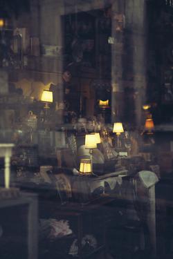 Le Flou by Irene Suchocki