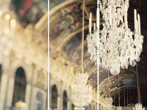 Opulent Ii by Irene Suchocki