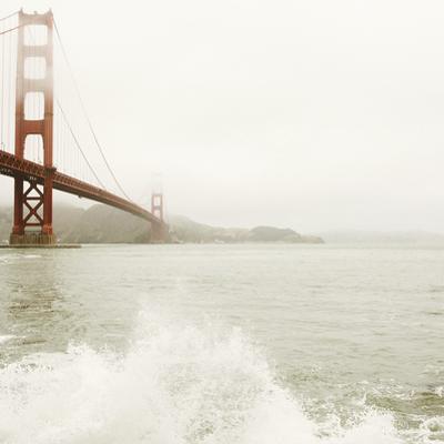 San Francisco Storm by Irene Suchocki
