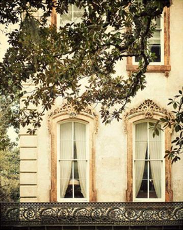 Savannah Charm I by Irene Suchocki