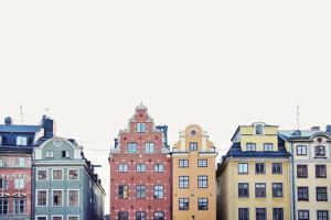Stunning Structures by Irene Suchocki