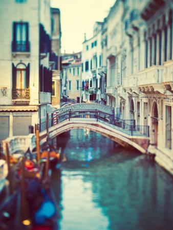 Venice Memories II by Irene Suchocki