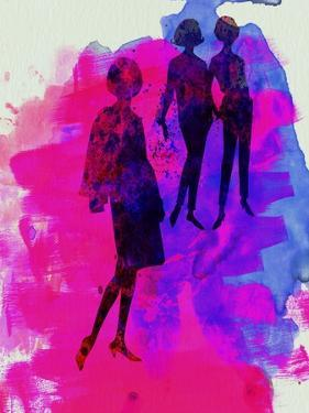 Fashion Models 4 by Irina March