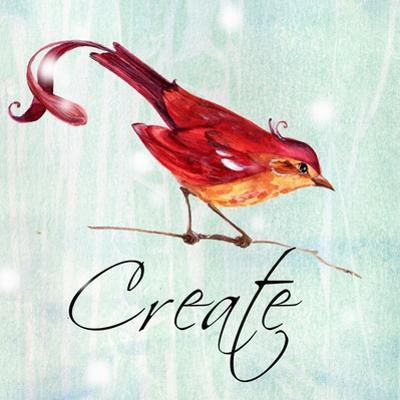 Bird Inspiration V