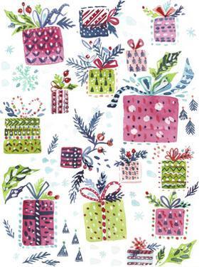 Christmas Gifts by Irina Trzaskos Studio