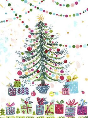 Christmas Joy 4 by Irina Trzaskos Studio