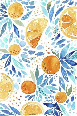 Citrus 2 by Irina Trzaskos Studio