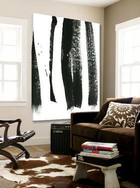 Black on White 3 by Iris Lehnhardt