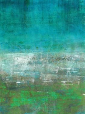 Green Oasis by Iris Lehnhardt