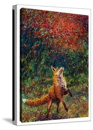 Fox Fire by Iris Scott