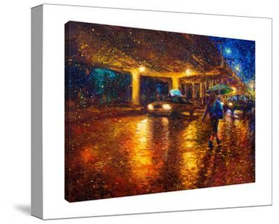 Midnight In Gowanus by Iris Scott