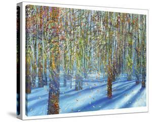 Snow Fall by Iris Scott