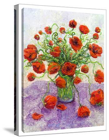 The Color Poppy by Iris Scott