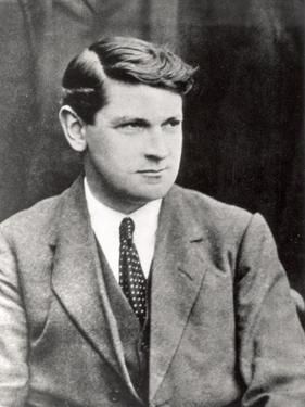 Michael Collins (1890-1922) by Irish Photographer