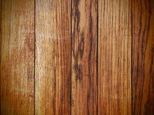High Quality Wood Background, Oak Board by Irochka