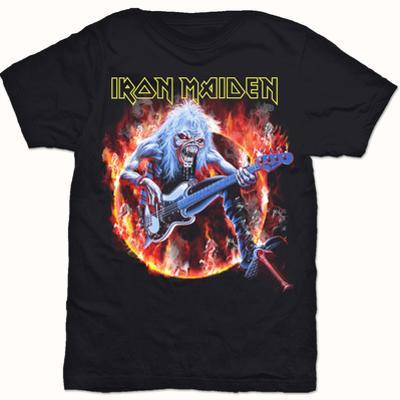 Iron Maiden- Fear Of Flames