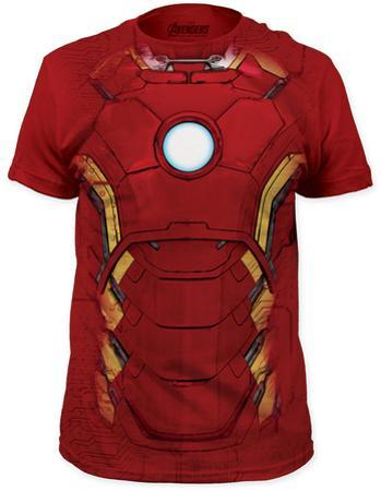 Iron Man - Suit