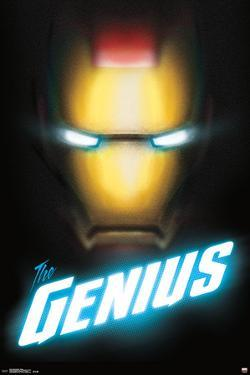 Iron Man- The Genius