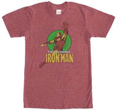 Iron Man- Up And Away