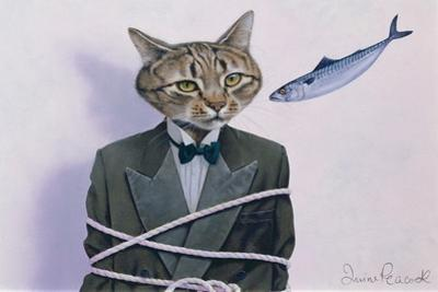 The Cat's Whiskers, 2006 by Irvine Peacock