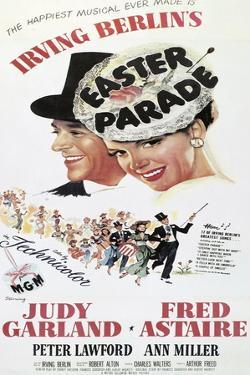 """Irving Berlin's Easter Parade, 1948, """"Easter Parade"""" Directed by Charles Walters"""