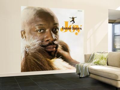 Isaac Hayes - Joy