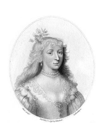 Mary Countess Buchan