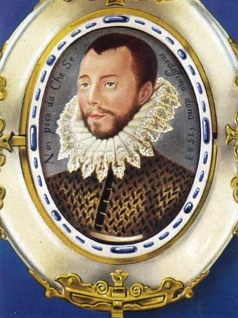 Phillip II King of
