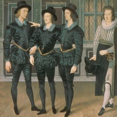 The Browne Brothers, 1598