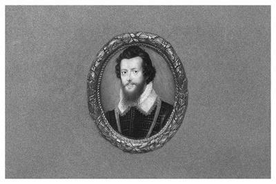 The Earl of Essex, 16th Century