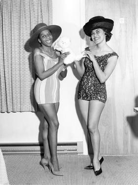 Dinah Washington - 1958 by Isaac Sutton