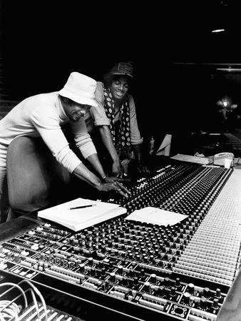 Michael Jackson; Quincy Jones - 1979