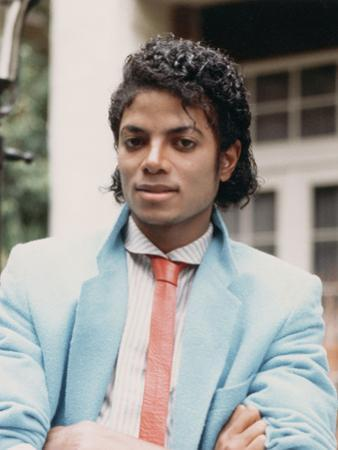 Michael Jackson by Isaac Sutton